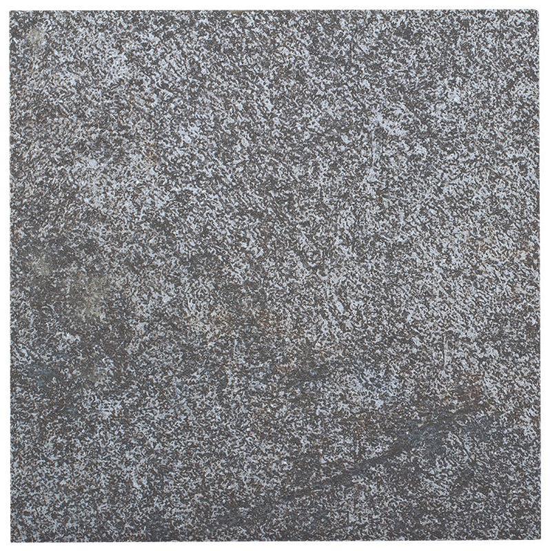 Rushmore Blue Quartz 6x6, Textured, Square, Porcelain, Tile