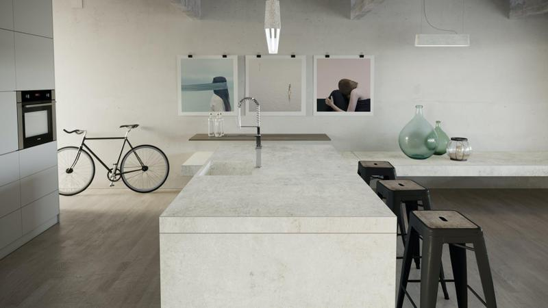 Group 2 Industrial Tiles Lunar Suggested Size 28x42, Smooth-Matte, White, Porcelain, Tile