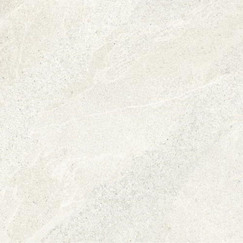 Tune Snow Matte, Unglazed 24x24 Porcelain  Tile