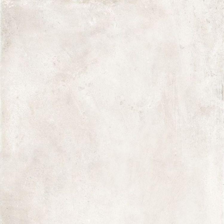 Plus One Chalk Matte, Glazed 24x24 Porcelain  Paver