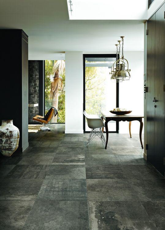 La Roche Mud Matte, Glazed 32x32 Porcelain  Tile