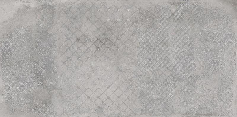 Supergres Art Stone Cement Deco Natural 30x60 Porcelain  Tile