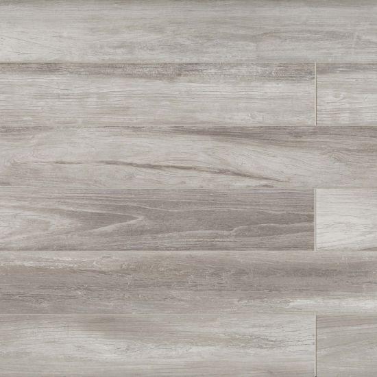 Shine Grey 8x48, Honed, Gray, Rectangle, Color-Body-Porcelain, Tile