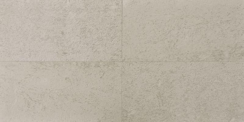 Organico Limestone Tile 12x24 Brushed   1/2