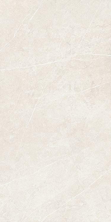 Mountain White Polished, Glazed 24x48 Porcelain  Tile