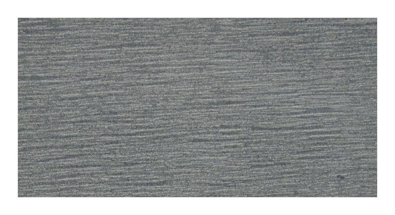 Basalt Grey Limestone Tile 12x24 Combed