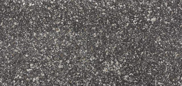 Signature Braemar 65.5x132, 1 cm, Polished, Black, Quartz, Slab