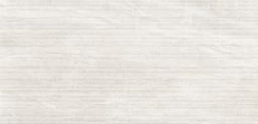 Novabell Aspen Snow Grooved 12x24 Porcelain  Tile