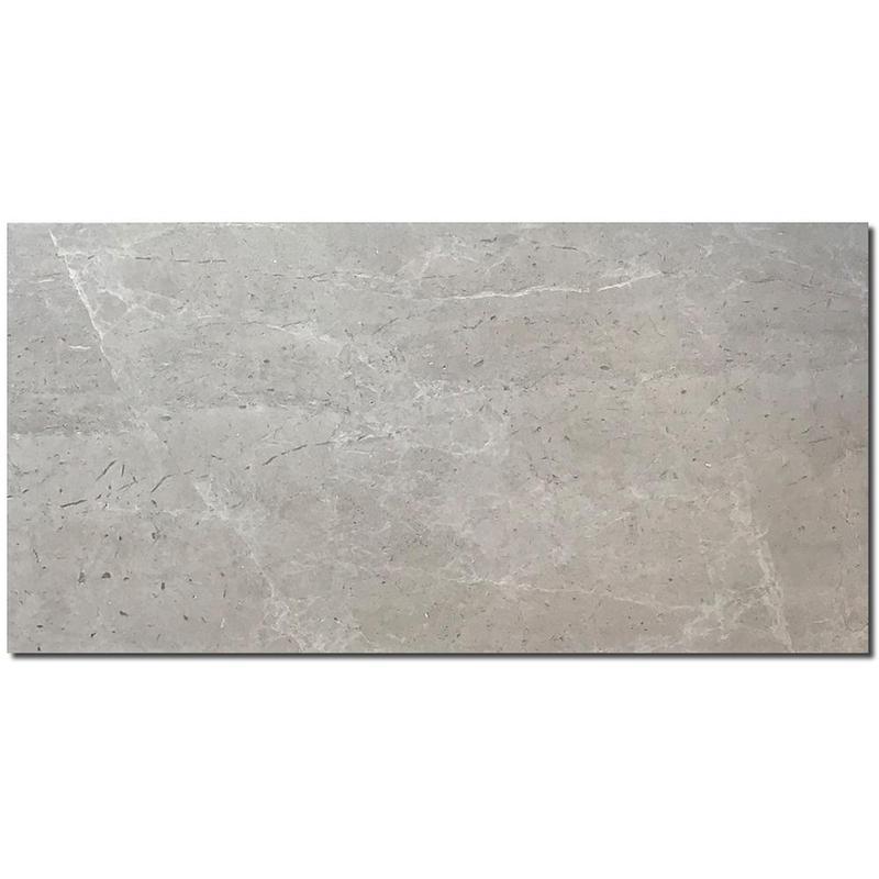Perlato Marble Tile 12x24 Polished