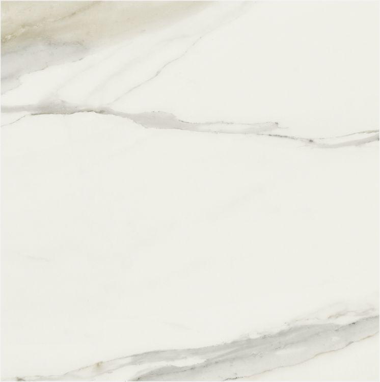 Classici Calacatta Gold Glossy 32x32 Porcelain  Tile