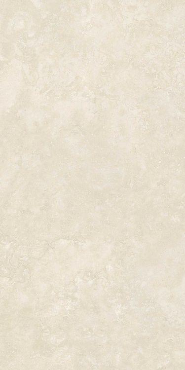 Appia Ivory Matte, Glazed 24x48 Porcelain  Tile