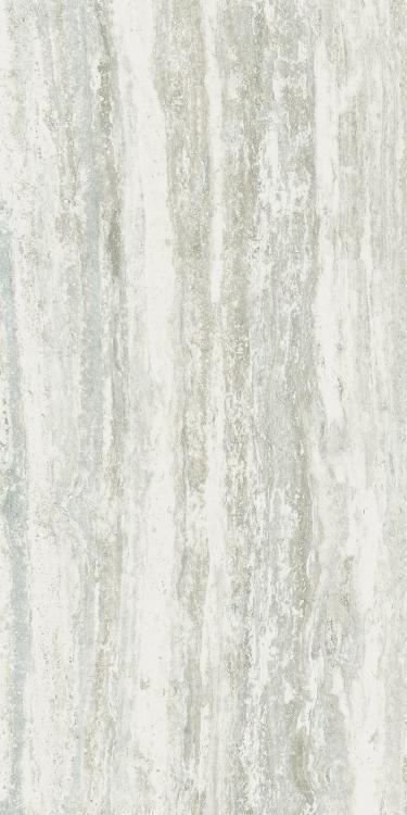 I Travertini White Matte 16x32 Porcelain  Tile
