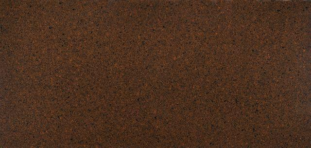 Classic Oakhampton 65.5x132, 1 cm, Polished, Dark Brown, Quartz, Slab