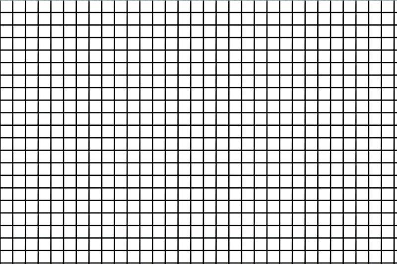 Porcelain Mosaic White 1x1 Square Polished