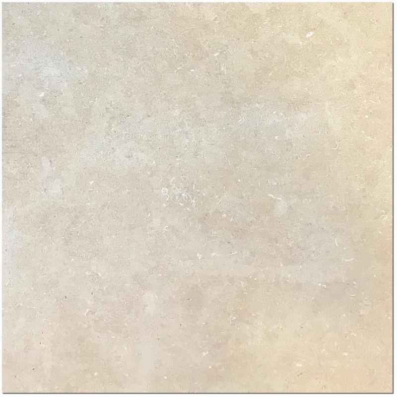 Jerusalem Gold Limestone Tile 16x16 Honed