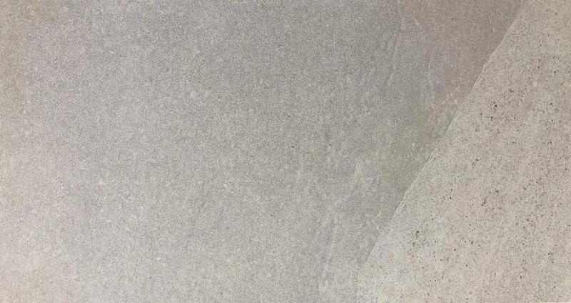 Evolution Grigio Glazed, Matte 12x24 Porcelain  Tile