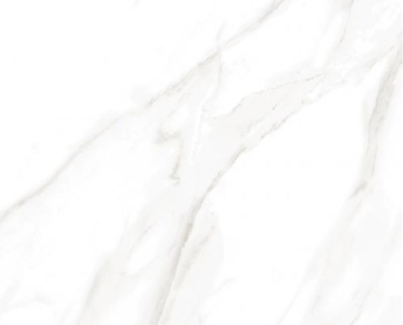 Ec Calacatta Gold Matte, Glazed 48x48 Porcelain  Tile