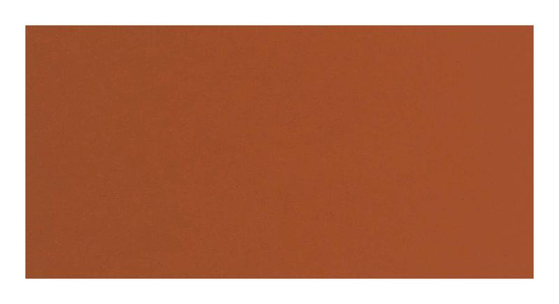 Festiva Copper 3x6, Matte, Rectangle, Ceramic, Tile