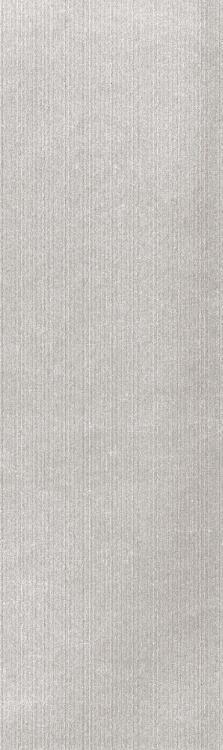 Elevation Grey Matte, Textured 11.50x39.50 Ceramic  Tile
