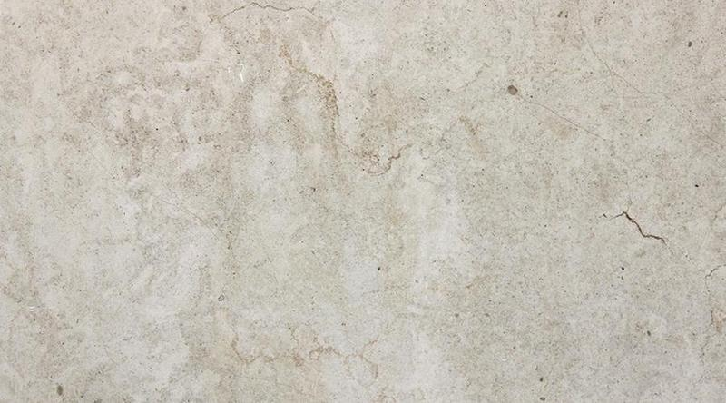 Limestone Gascogne Beige 57x120 0.75 in Honed  Slab