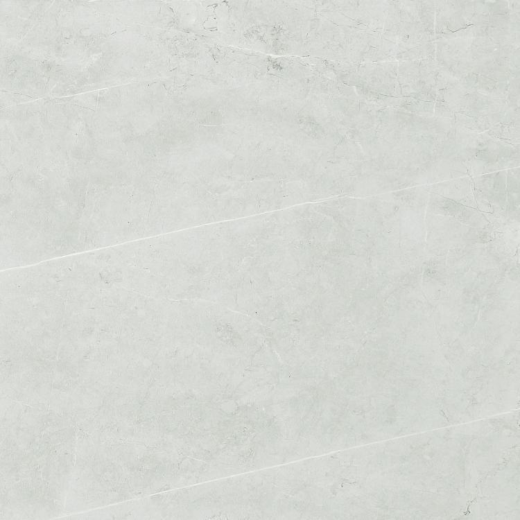 Lava Silver Grey Polished, Glazed 24x24 Porcelain  Tile