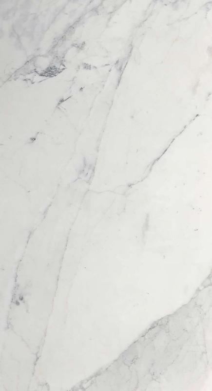 Marble Slabs Calacatta Michelangelo Extra 0.79 in Polished Natural Stone Slab