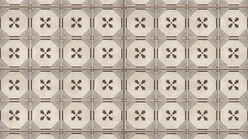 Palazzo Antique Cotto Dynasty 12x24, Honed, Rectangle, Color-Body-Porcelain, Tile