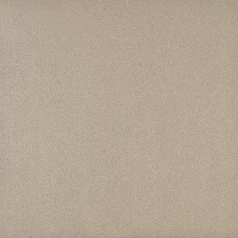 Exhibition Tailor Beige Cement 24x24, Textured, Square, Color-Body-Porcelain, Tile