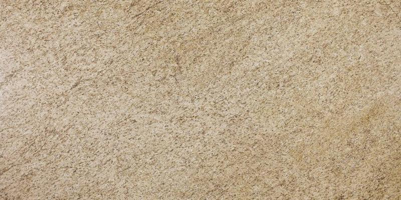Granite Slabs Giallo Santo 2 cm, Polished, Cream, Slab