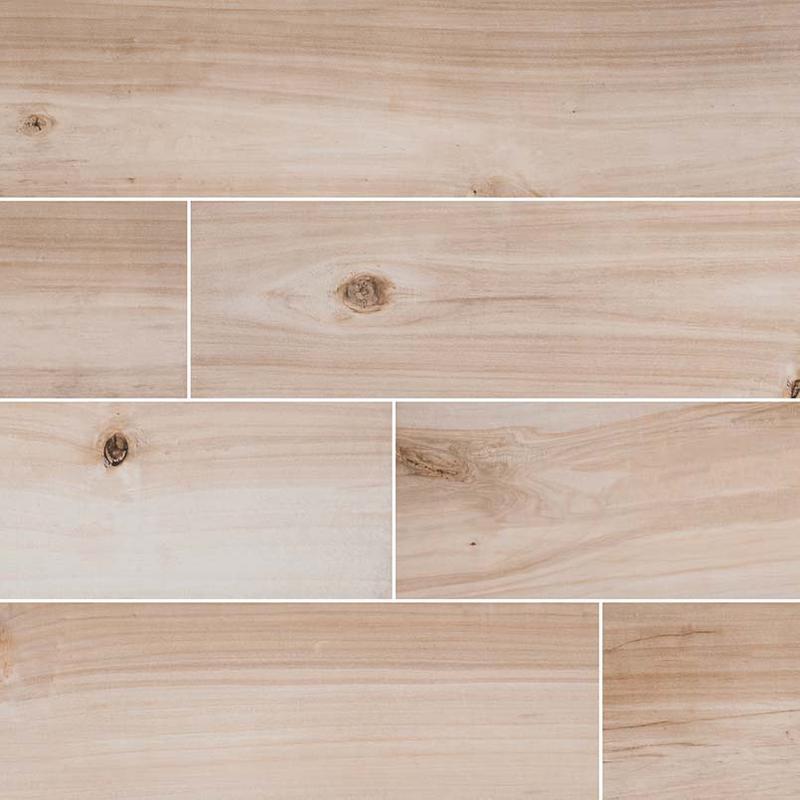 Porcelain Tiles Havenwood Beige 8x36, Matte, Plank, Tile