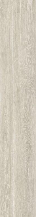Woodtime Bianco Matte, Glazed 8x48 Porcelain  Tile