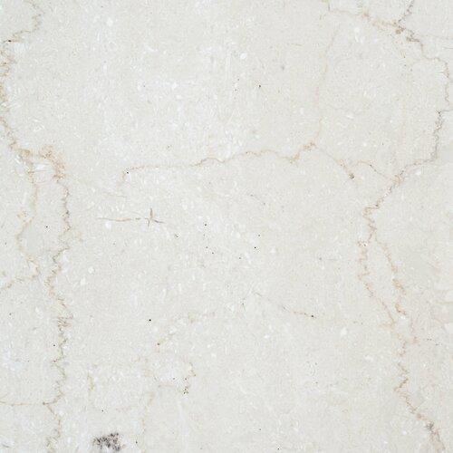 Crema Marfil Ivory Marble Tile 18x18 Polished