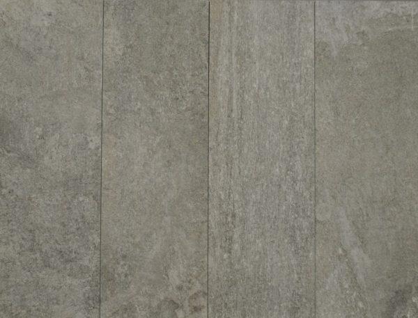Porcelain Paver Stone Plan Pacifica Luserna Grigia Matte 16x48   Tile
