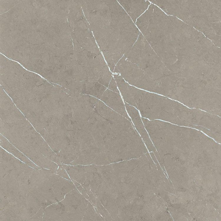 Mountain Grey Glazed, Polished 24x24 Porcelain  Tile