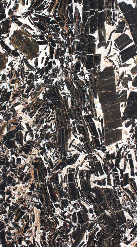 Marble Slabs Antique River Polished Natural Stone Slab