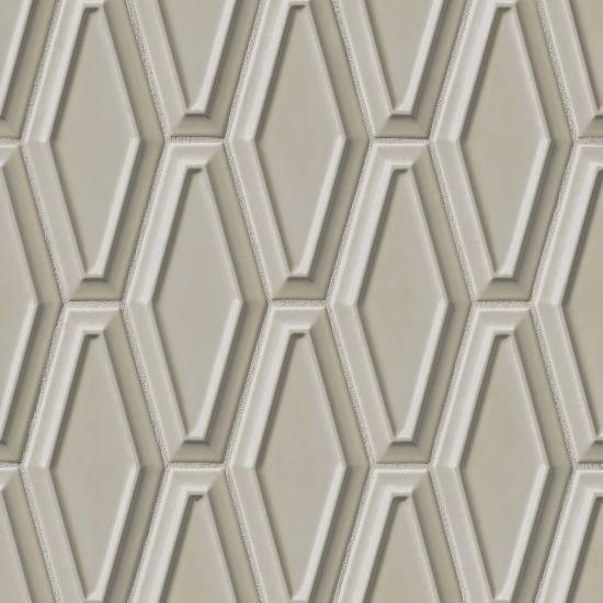 Costa Allegra Cinder Pacifico Matte 4x9 Ceramic  Tile (Discontinued)