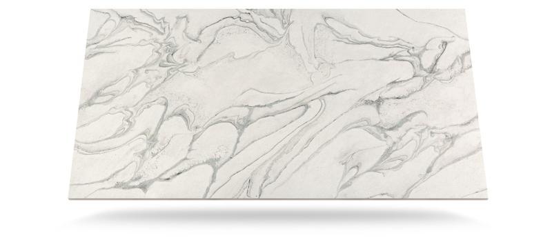 Group 3 Xgloss Stonika Tiles Sky Suggested Size 28x62, Polished, Light Grey, Porcelain, Tile
