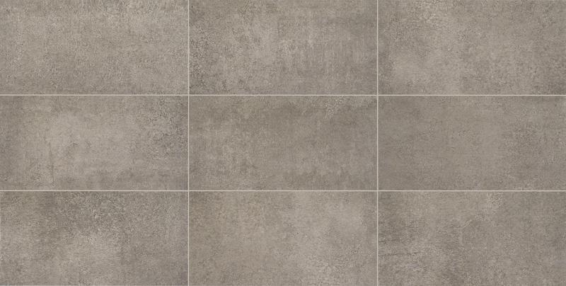 Reminiscent Reclaimed Gray 12x24, Matte, Rectangle, Color-Body-Porcelain, Tile
