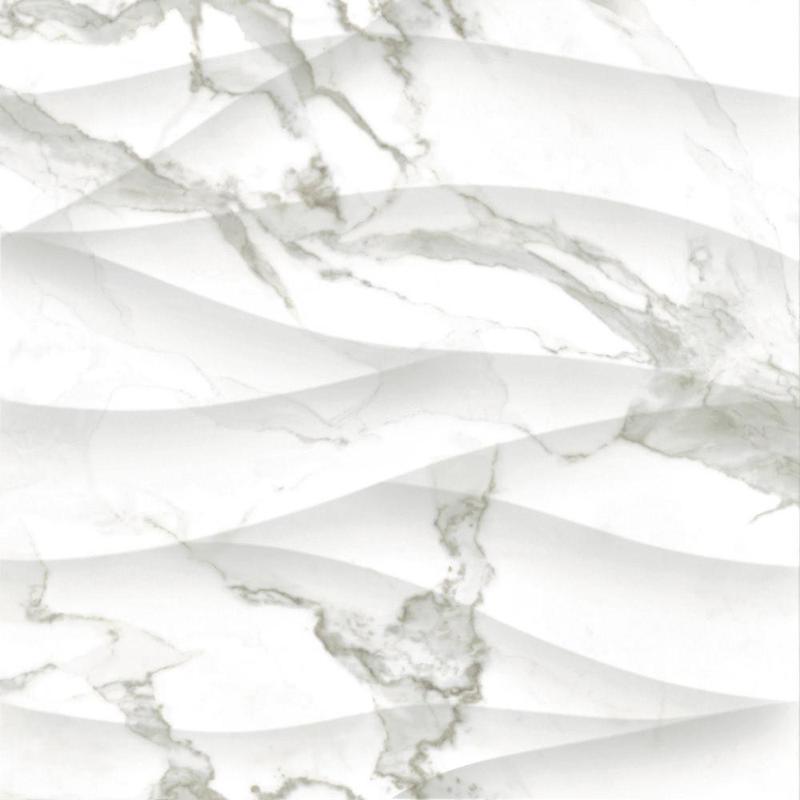 Vallelunga Calacatta Ambra Polished 24x24 Porcelain  Tile