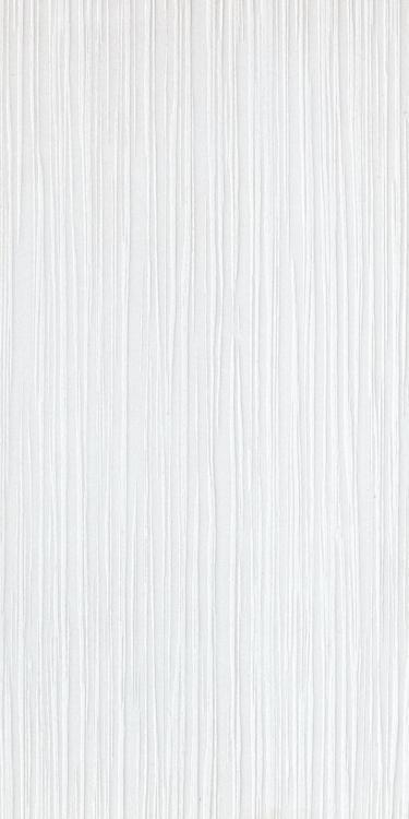 Nobel White Glazed, Polished 12x24 Porcelain  Tile