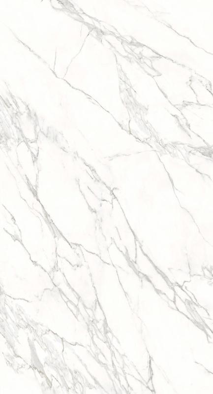 Classtone Calacatta C01r 60x125 6 mm Silk Neolith Slab