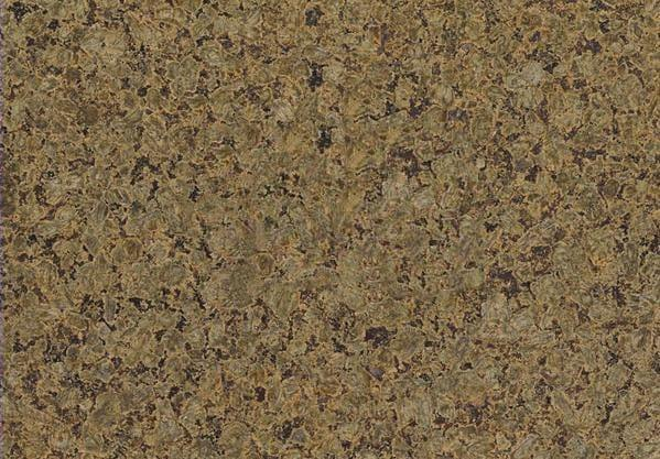 Granite Prefab Giallo Perla 16x96, 0.8 in, Polished, Rust, Beige, Gray, Brown