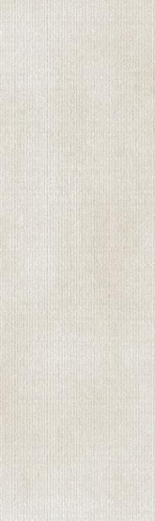 Elevation White Matte, Textured 11.50x39.50 Ceramic  Tile