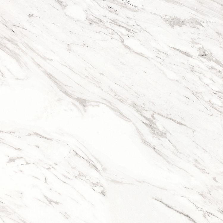 Volakas Premium Matte, Glazed 24x24 Porcelain  Tile