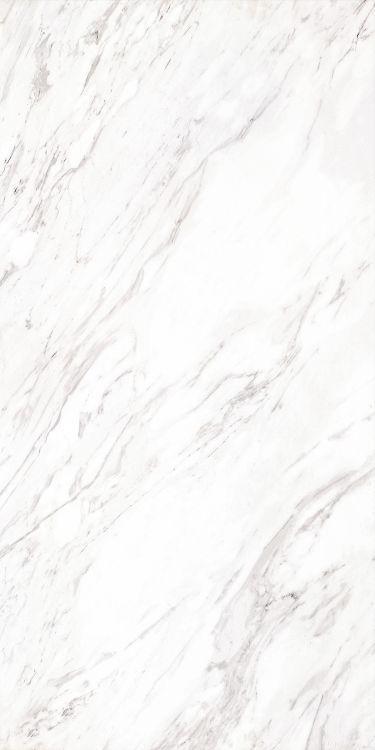 Volakas Premium Polished, Glazed 12x24 Porcelain  Tile