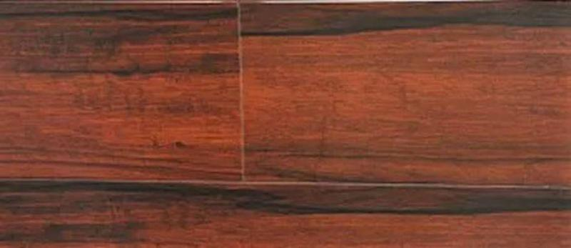 Crystal Clear Collection Patagonian Rosewood 6.5x48, Laminate