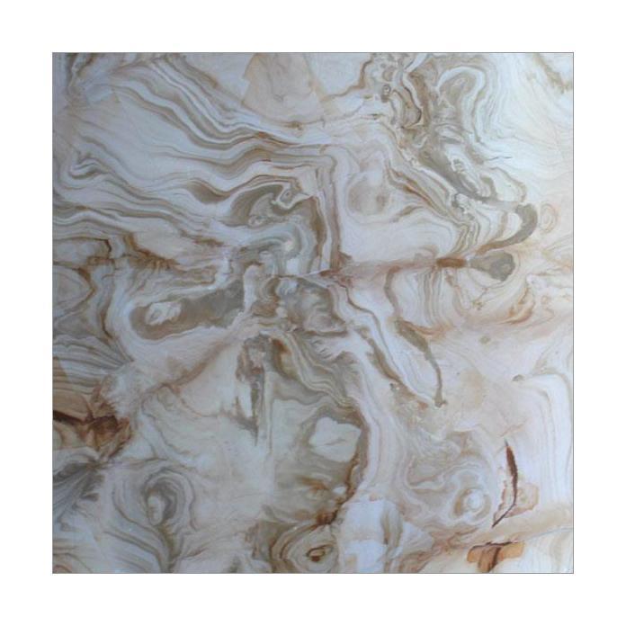Teak Marble Tile 24x24 Polished