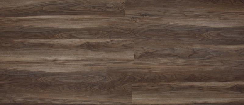 The Walnut Hills Collection Granito Nero 7x48, Aluminum-Oxide, Stone-Plastic-Composite