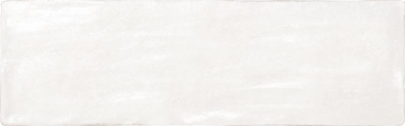 Mallorca White 2x8 Ceramic  Tile