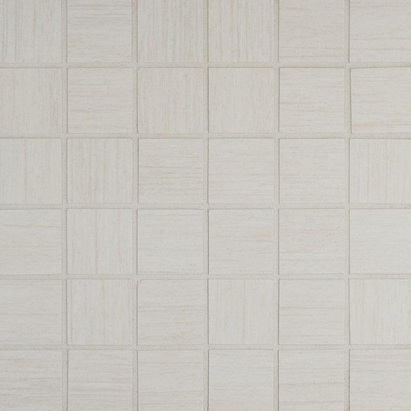 Metalwood Iridio 2x2, Matte, Square, Color-Body-Porcelain, Mosaic